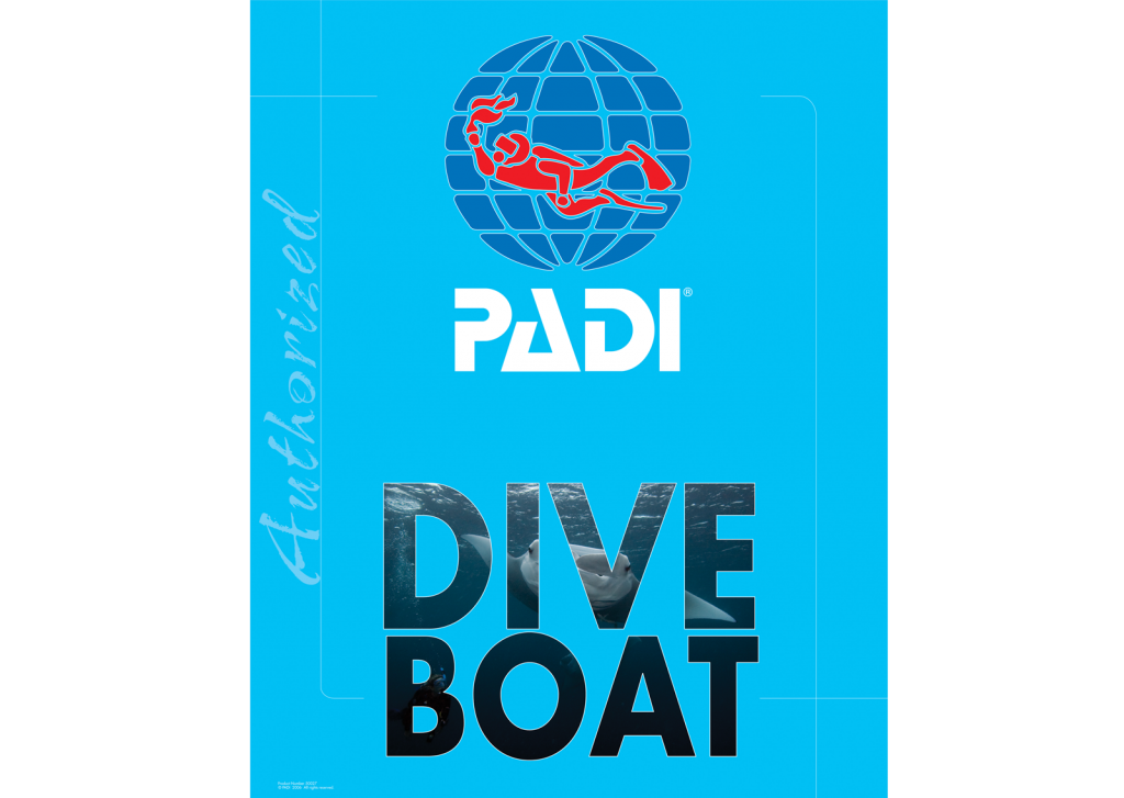 Our Padi Dive Boat Scuba Life Cozumel Cozumel Scuba Diving